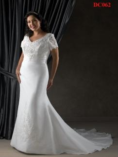 Cô dâu mập và bí quyết gảm cân trước ngày cưới