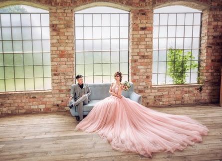 Chụp hình cưới đẹp giá rẻ tại Đăng Khoa studio