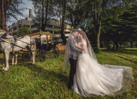 20 tư thế chụp ảnh cưới đẹp cho các cặp đôi cô dâu chú rể