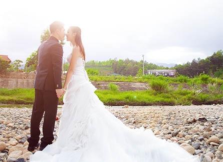 Chụp hình cưới Nha Trang đẹp 2018