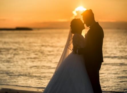 ảnh cưới hang rái 2018 - 2019