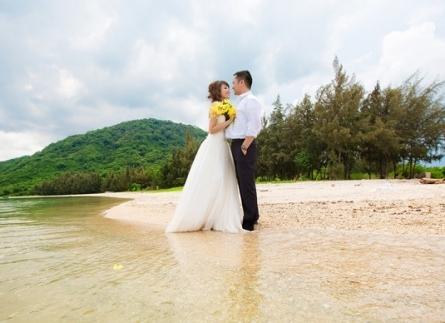 dịch vụ chụp ảnh cưới ở nha trang