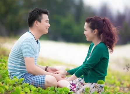 Chụp hình cưới ngoại cảnh Nha Trang Trọn gói giá rẻ