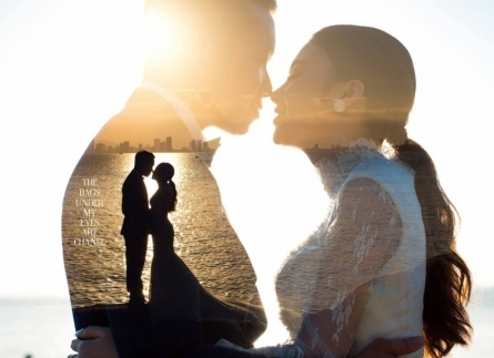 Xu hướng chụp ảnh cưới 2019 - 2020