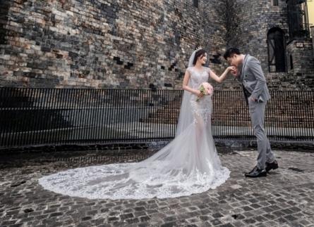 Ảnh viện áo cưới đẹp tại TPHCM 2019 -2020