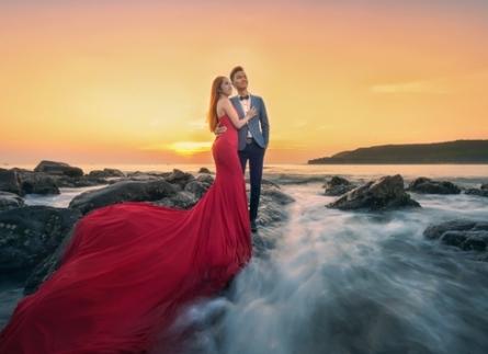 Kinh nghiệm  Chụp ảnh cưới đẹp ở Nha Trang