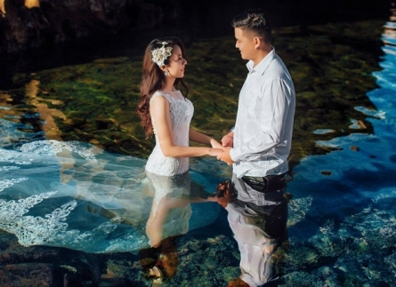 Đồi cát bay Mũi Né điểm du lịch và chụp hình cưới hấp dẫn nhất